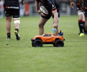 Sponsoring – Pourquoi Sixt mise sur le LOU Rugby