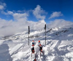 Val Thorens de nouveau élue meilleure station de ski au monde
