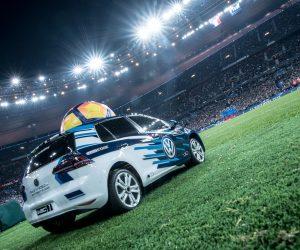 Sponsoring – Volkswagen sort le carnet de chèque pour s'offrir la Mannschaft au nez de Mercedes