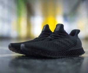 eb6f1ea1b3a adidas commercialise sa 1ère chaussure réalisée en impression 3D