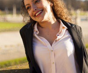 A recruter (emploi) : Anne-Charlotte Peraldi – Chargée de Projet Evénementiel Sportif / Coordinatrice de projet / Responsable hospitalité