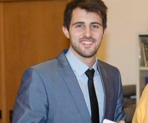 A recruter (emploi) : Enrico Paleari – Chargé de projet événementiel, Marketing et Communication