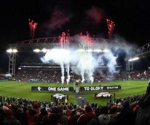 Une nouvelle saison record pour la MLS