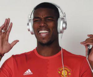 Manchester United accueille son tout premier partenaire dans le streaming musical avec Deezer
