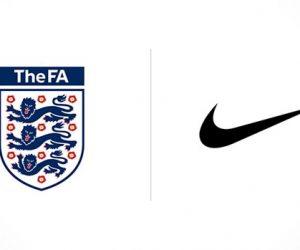 Football – Après la FFF, Nike prolonge avec la sélection anglaise