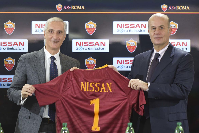 nissan-sponsor-as-roma-football