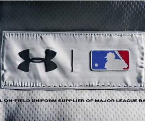 Equipementier – Under Armour et la MLB officialisent leur partenariat de 10 ans