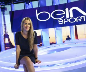 Interview : Vanessa Le Moigne – beIN SPORTS