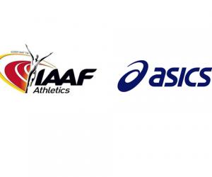 Sponsoring – Asics prend la suite d'adidas aux côtés de l'IAAF