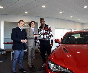 Quand une concession auto s'offre un petit buzz avec la vente d'une Alfa Roméo à Balotelli