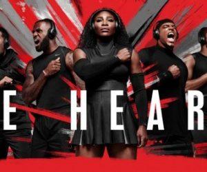 23 stars du sport se font entendre dans la dernière publicité Beats by Dre «Be Heard»