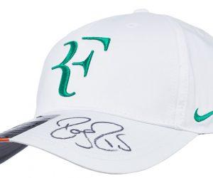 Tennis – Roger Federer récupère les droits de son logo «RF» à Nike