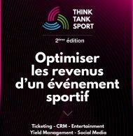 Nous vous offrons 2 places pour assister au Think Tank Sport 2017 organisé par Digitick