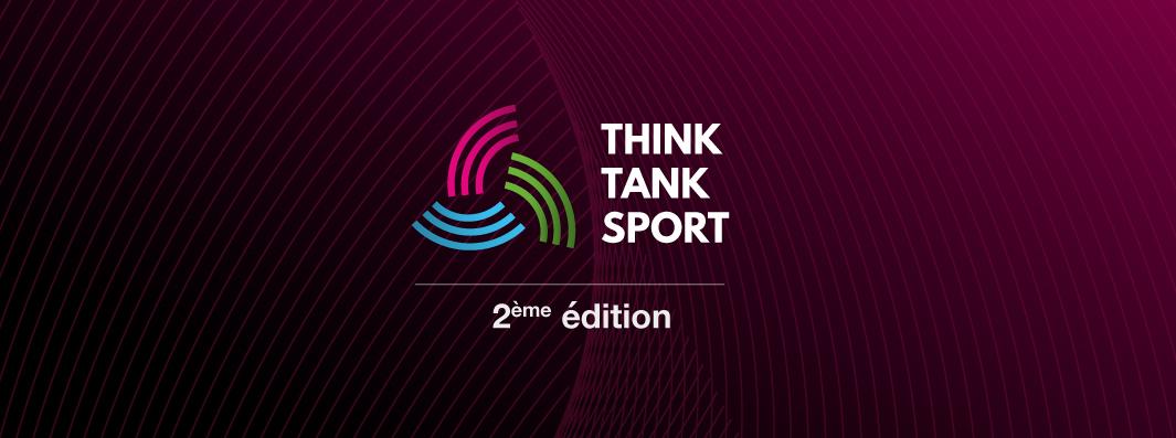 ev nement participez au think tank sport 2017. Black Bedroom Furniture Sets. Home Design Ideas