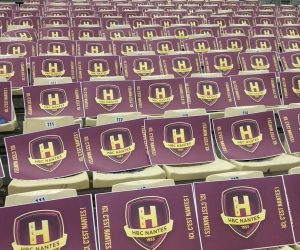 Handball – Un record historique ce soir dans l'histoire des sports de salle pour HBC Nantes-PSG