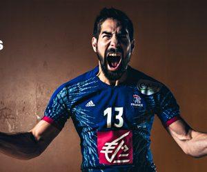 Mondial 2017 – Un nouveau maillot adidas pour l'Équipe de France de Handball