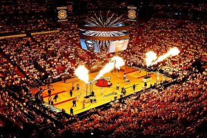 NBA – Ticketing : Miami Heat inquiet pour son avenir ?