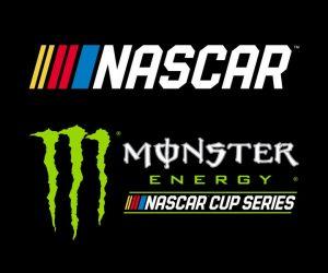 Un nouveau logo pour la NASCAR et la «Monster Energy NASCAR Cup Series»
