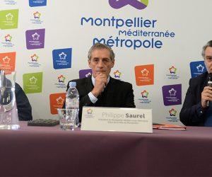 Le nouveau stade de Montpellier se dévoile