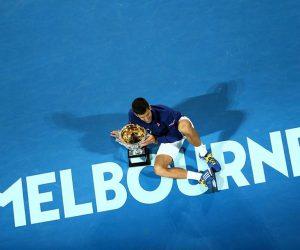 Tennis – Le prize money de l'Open d'Australie 2017 dévoilé
