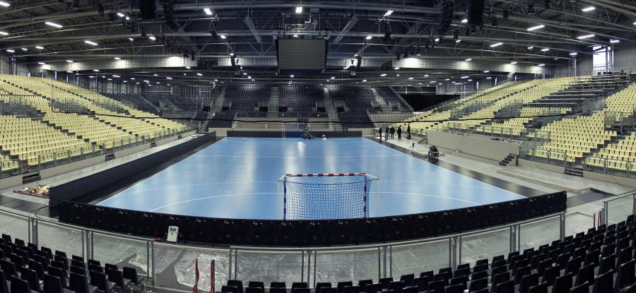handball un record historique ce soir dans l 39 histoire des sports de salle pour hbc nantes psg. Black Bedroom Furniture Sets. Home Design Ideas