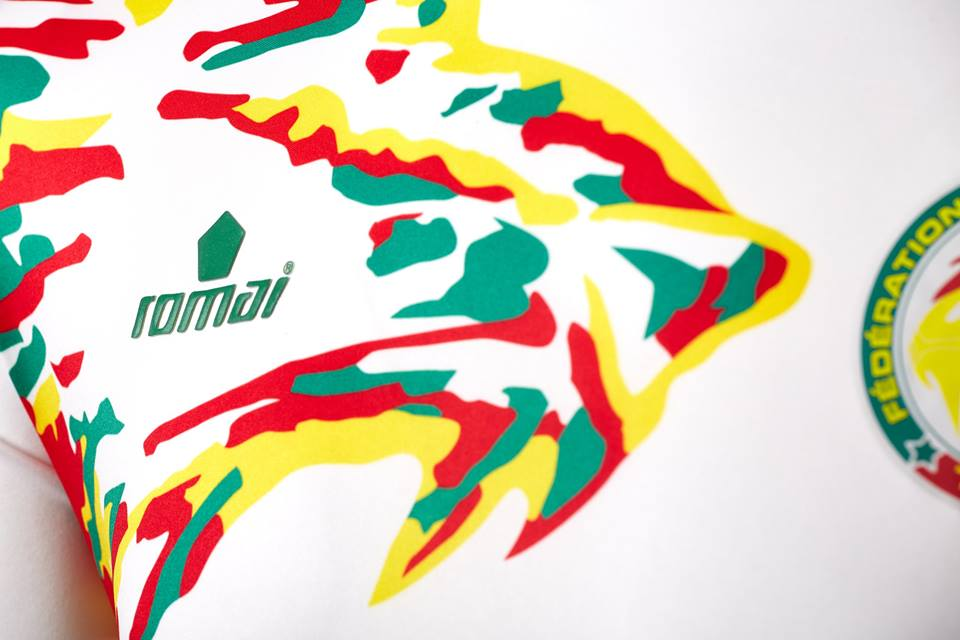 Romai La Marque De Sportswear Basee Aux Emirats Arabes Unis Eau