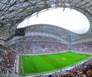 Orange Vélodrome – 70 000 places déjà vendues pour les demi-finales de TOP 14