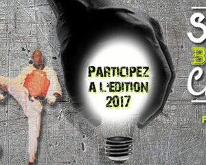 Evènement – Participez au Sports Business Challenge 2017