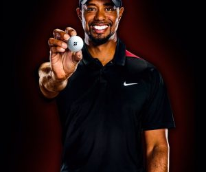 Tiger Woods signe un contrat pluriannuel avec Bridgestone Golf