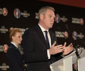L'UEFA veut toucher le pactole avec la «nouvelle» Champions League sur 2018-2021