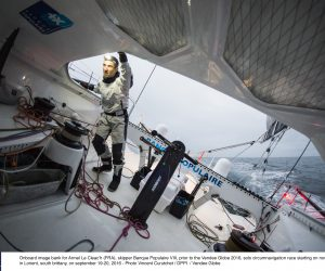 Quel dispositif prévu pour l'arrivée du Vendée Globe ? Suivez le live vidéo !