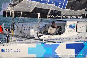 Vendée Globe 2016-2017 – Les Primes du Classement Général
