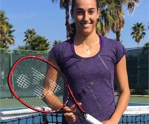 Tennis – Après Babolat, Caroline Garcia passe chez Yonex