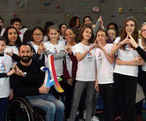 Le CNOSF fête la 2ème Semaine Olympique et Paralympique à l'école