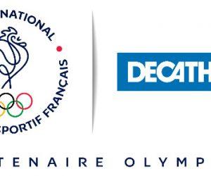 Decathlon s'offre une image Olympique en devenant Partenaire Majeur du CNOSF