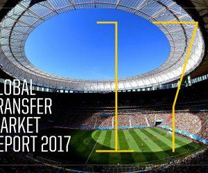 Décryptage – Les chiffres clés du marché des transferts internationaux dans le football (Rapport FIFA TMS 2017)