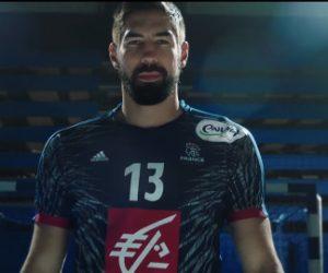 Lidl met en avant les Équipes de France de handball dans sa nouvelle pub TV