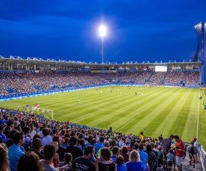 MLS – TVA Sports récupère l'intégralité des matchs de l'Impact de Montréal en français