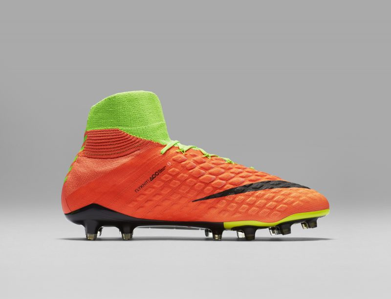 chaussure nike foot