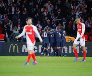 TV – 2ème meilleure audience de la saison pour Canal+ en Ligue 1 avec PSG – AS Monaco
