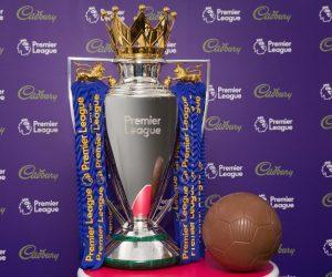 Sponsoring – Cadbury signe avec la Premier League pour 3 saisons