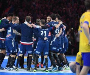 Handball 2017 – Record d'audience historique de la TNT pour TMC grâce au match France -Suède
