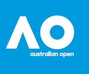 Tennis – Un nouveau logo pour l'Open d'Australie