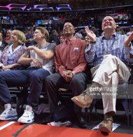 NBA – 25 000$ pour vous asseoir à côté de Steve Ballmer, propriétaire des LA Clippers