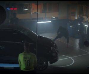 BestDrive dévoile sa publicité TV mettant en scène 4 joueurs du PSG Handball
