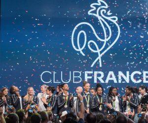 Le Groupe BPCE prolonge avec l'Equipe de France Olympique jusqu'en 2020
