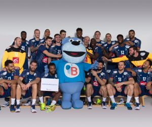 Butagaz nouveau sponsor de l'Equipe de France de Handball