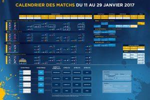 Mondial 2017 un nouveau maillot adidas pour l 39 quipe de france de handball - Diffusion coupe du monde handball ...