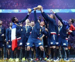 Droits TV – Le Groupe TF1 continue de miser sur les Equipes de France de Handball