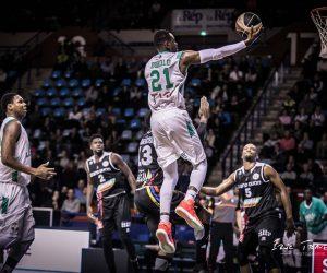Basket – Un match de Pro A chaque dimanche en clair sur la chaîne Numéro 23